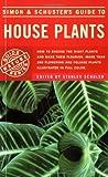 Simon and Schuster's Guide to House Plants, Alessandro Chiusoli and Maria L. Boriani, 0671631314