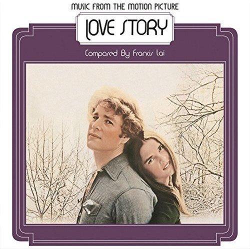 Price comparison product image Love Story (Original Soundtrack)