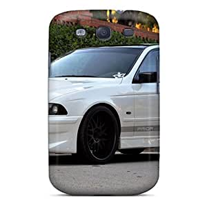 Ideal TianMao Case Cover For Galaxy S3(bmw E39), Protective Stylish Case