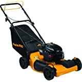 Poulan Pro PR625T22RP 22-inch 190cc Briggs & Stratton 625 Series Gas Powered Side Discharge/Mulch/Bag FWD Self Propelled Lawn Mower