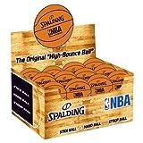 Spaldeen High-Bounce Ball - NBA Basketball design