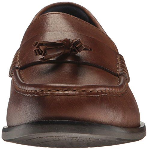 Tassel Men's Woodbury Contemporary Pinch Handstain Haan Penny Cole Friday Loafer wI5ZZH