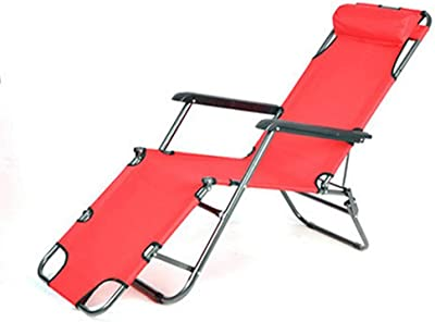 Amdirect Lounge Patio Chairs Outdoor Yard Beach Recliner