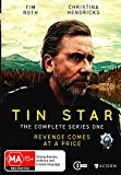 Tin Star: Season 1 | Tim Roth | NON-USA Format | PAL | Region 4 Import - Australia