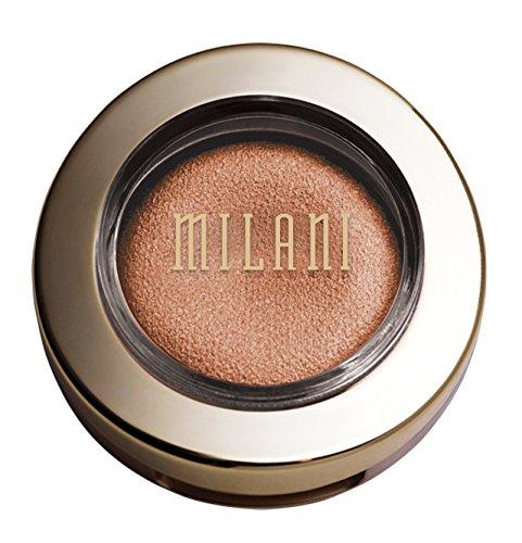 Milani Bella Eyes Gel Powder Eyeshadow, Bella Copper, 0.05 O