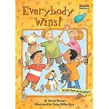 Math Matters:Everybody Wins! (Age 6-8)