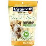 Vitakraft Natural Fresh Mints, 8-Ounce, My Pet Supplies