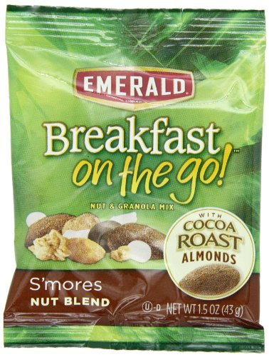 Emerald Breakfast Smores Blend 6 Pouch