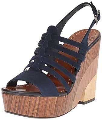 Amazon.com | Vince Camuto Women's Onia Platform Sandal