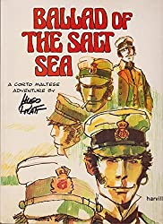 Ballad of the Salt Sea (A Corto Maltese adventure / Hugo Pratt)