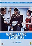 Guardia Ladro E Cameriera - IMPORT