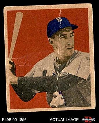 Amazoncom 1949 Bowman 73 Billy Cox Brooklyn Dodgers
