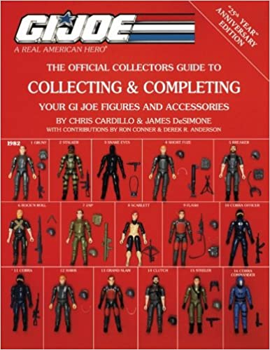 ??DOC?? Collecting & Completing Your GI Joe Figures And Accessories. Support service Brothers carbon social Agency producto