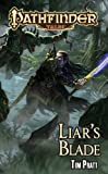 Pathfinder Tales, Tim Pratt, 1601255152