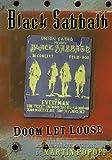 Black Sabbath, Martin Popoff, 1550227319