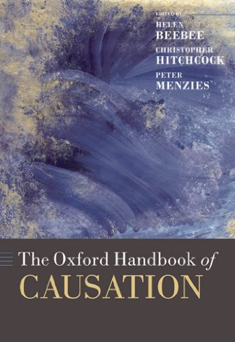 The Oxford Handbook of Causation (Oxford Handbooks) (Oxford Handbook Of Clinical Medicine 10th Edition)