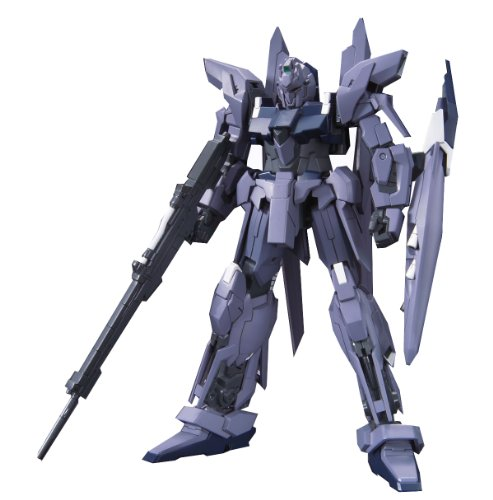Bandai Hobby Delta Plus Mobile Suit Gundam Model Kit (1/144 Scale)