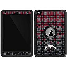 Toronto Raptors OtterBox Defender iPad Mini 4 Skin - Toronto Raptors Red and Black Digi | NBA X Skinit Skin