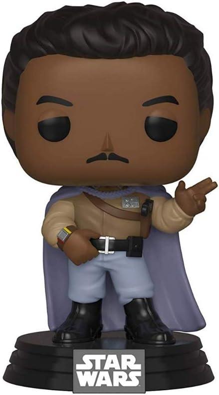 Billy Tv Kast.Amazon Com Funko Pop Star Wars Return Of The Jedi General