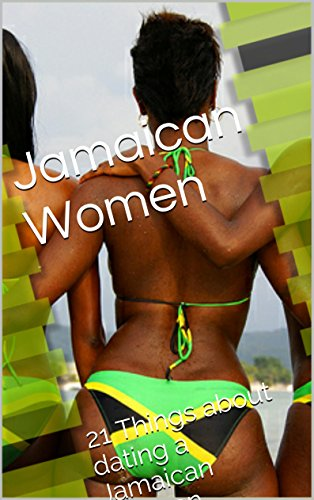 dating jamaican woman