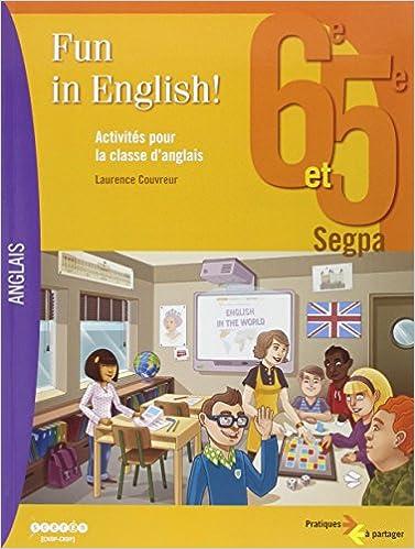 c3c69d22bb3a43 Lire des livres en ligne téléchargement gratuit Fun in english! 6e ...