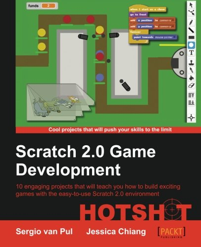 Scratch 2.0 Game Development ()