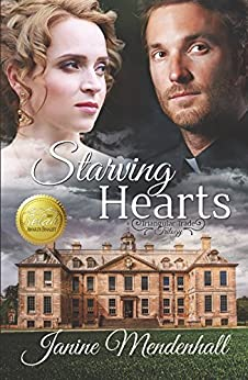 Starving Hearts by [Mendenhall, Janine]