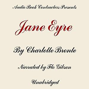 Jane Eyre Hörbuch