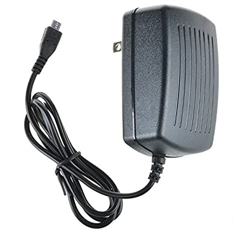 Accessory USA 9V 2A AC Wall Power Charger/Adapter For Philips Portable DVD Player PD9000 37 98
