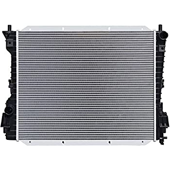 Radiator 2004-2014 For Ford Mustang V6 3.7L 3.9L 4.0L V8 5.0L Fast Free Shipping