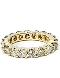 Women's Eternity Rings | Amazon.com