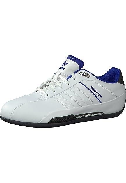 premium selection dd541 cef00 adidas Originals Sneaker da uomo - PORSCHE 917 40, Bianco Blu