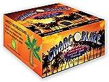 Charcoblaze 100 Percent Natural Coconut Shell