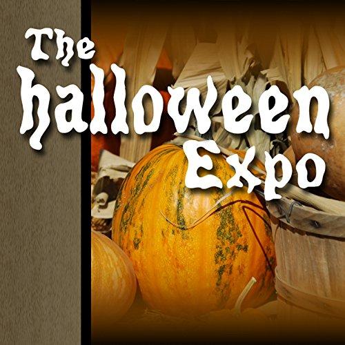 The Halloween Expo