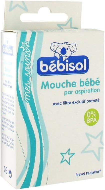 B/ébisol Mouche-B/éb/é par Aspiration