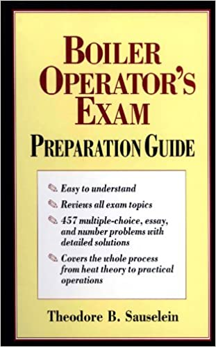 Amazon boiler operators exam preparation guide ebook theodore amazon boiler operators exam preparation guide ebook theodore b sauselein kindle store fandeluxe Image collections