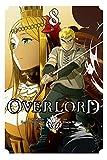 Overlord, Vol. 8 (manga) (Overlord Manga)