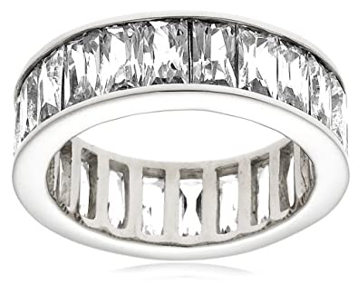 Amazoncom Marilyn Monroes Eternity Band Replica Ring from the