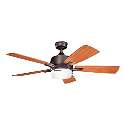 Kichler 300427OBB 52 Ceiling Fan