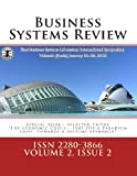 Business Systems Review - ISSN 2280-3866, Business Laboratory, 1482682265