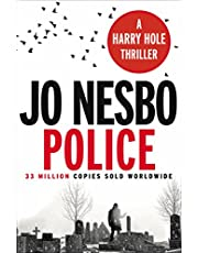 Father's Day Deal: 7 Jo Nesbo Kindle Books on sale