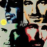 u2 pop vinyl
