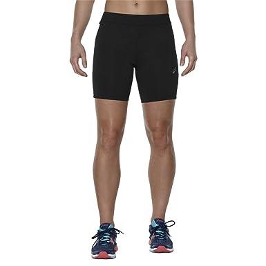 0781e7735ef3c9 Asics Essentials Sprinter Women's Running Tight: Amazon.co.uk: Clothing
