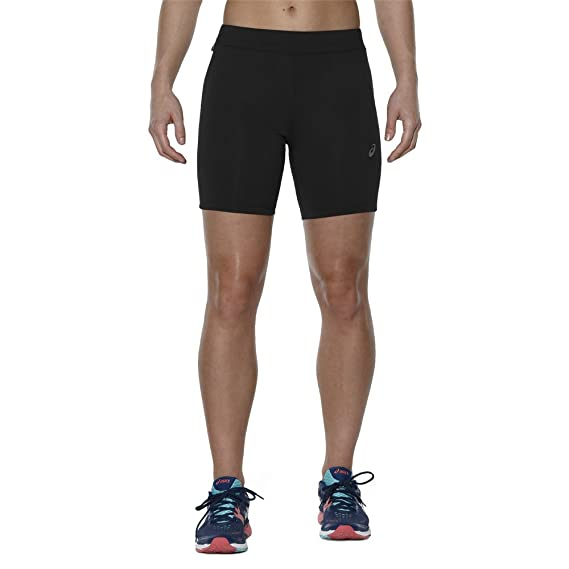 42854fcebe33 ASICS Sprinter Pantalón Corto, Mujer