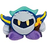 "Sanei Kirby Adventure Series All Star Collection Meta Knight 5.5"" Plush"