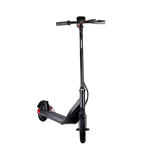 YYD Scooter para Adultos: Suave, Profesional Push City ...
