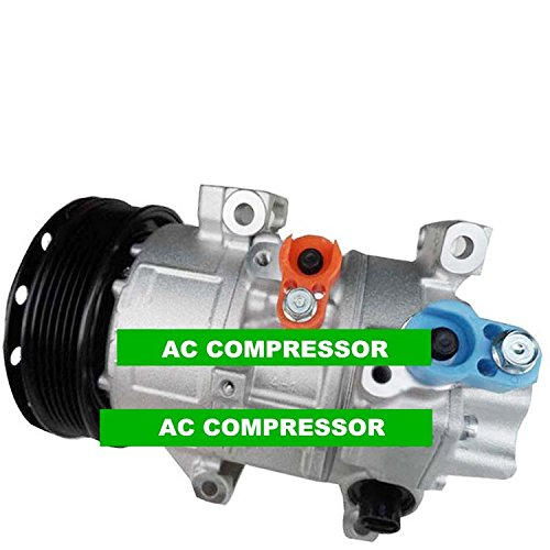 GOWE auto air conditioner compressor For 5SE12C auto air conditioner compressor For CarToyota Avensis 88310-05090, 8831005090 447180-5640;447190-3660 ...