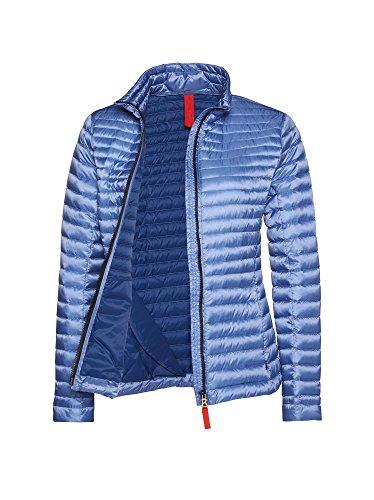 Femminile Fire Bogner 8 Rosso Ice Blu Piumino 5qg6Htw5