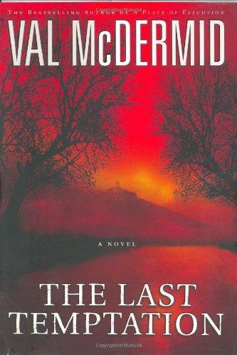 The Last Temptation: A Novel pdf