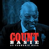 Count Basie At Carnegie Hall